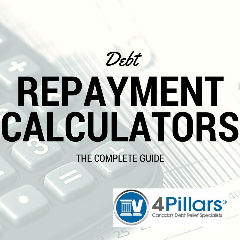 the best debt repayment calculators